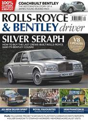Rolls-Royce & Bentley Driver issue Issue 7