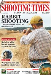 Shooting Times & Country issue 15th August 2018