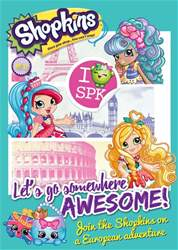 Shopkins issue Shopkins