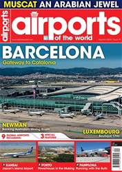 Airports of the World issue   September-October 2018