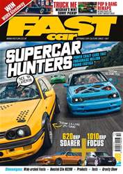 Fast Car issue October 2018
