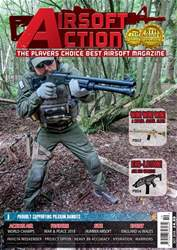 Airsoft Action issue October 2018