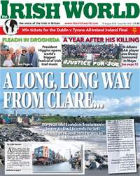 Irish World issue 1633