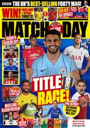Match of the Day issue Issue 518