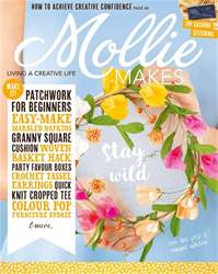 Mollie Makes issue Issue 96