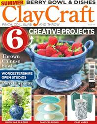 ClayCraft issue Issue 18