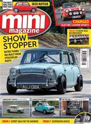 Mini Magazine issue September 2018