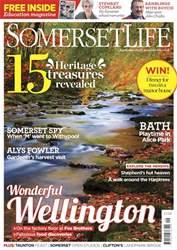 Somerset Life issue Sep-18