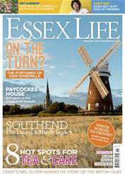 Essex Life issue Sep-18