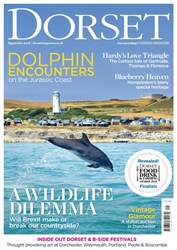 Dorset issue Sep-18