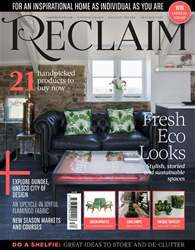 Reclaim issue Issue 30