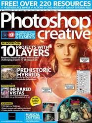 Photoshop Creative issue Issue 169