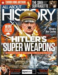 All About History issue Issue 68