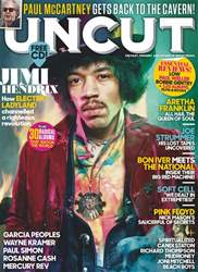 Uncut issue October 2018
