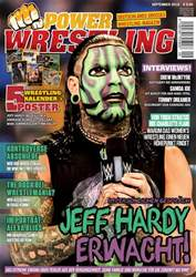 Power-Wrestling issue September 2018