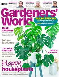 Gardeners' World issue September 2018