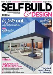 SelfBuild & Design issue October 2018