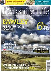 Berkshire Life issue Sep-18