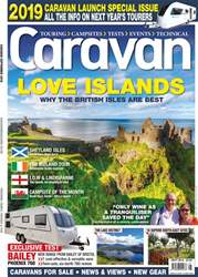 Caravan Magazine issue Caravan Magazine | September 2018 | Launch Special