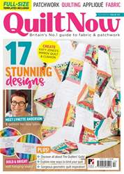 Quilt Now issue Issue 53