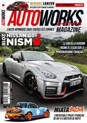 Autoworks Magazine issue 59