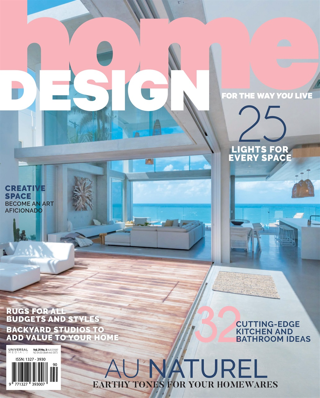 Home design magazine issue 21 3 2018 subscriptions pocketmags Home design magazine subscription