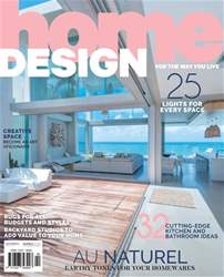 Home Design issue Issue#21.3 2018