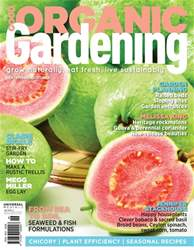 Good Organic Gardening issue Issue#9.3 - 2018