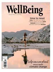 WellBeing issue WB Issue#176