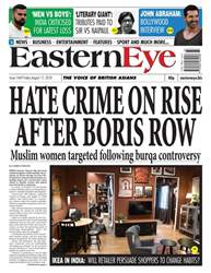 Eastern Eye Newspaper issue 1469