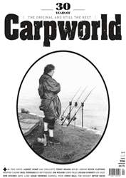 Carpworld issue September 2018
