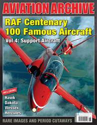 Aeroplane Collector's Archive issue Aeroplane Collector's Archive