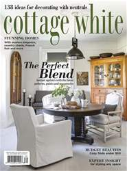 Cottages and Bungalows issue Cottages White Fall 2018
