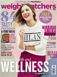 WW Magazine UK Magazine Cover