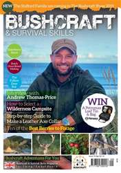 Bushcraft & Survival Skills Magazine issue Issue 76