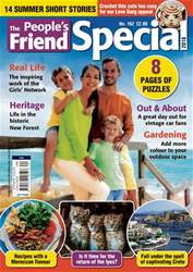 The People's Friend Special issue No.162
