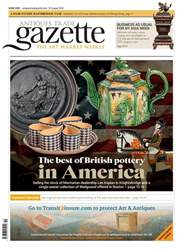 Antiques Trade Gazette issue 2355
