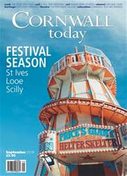 Cornwall Today issue Sep-18