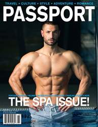 Passport issue Passport Magazine October 2018