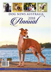 Dog News Australia issue 06 2018