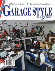 Garage Style issue Issue 42
