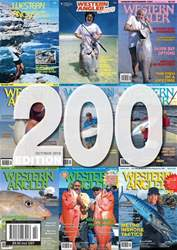Western Angler issue Oct-Nov2018