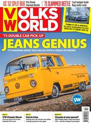 Volksworld issue October 2018