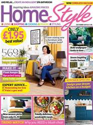 Homestyle issue October 2018