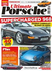 Ultimate Porsche issue September 2018