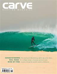 Carve issue Carve 189
