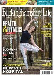 Buckinghamshire Life issue Sep-18