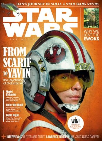 Star Wars Insider issue #183