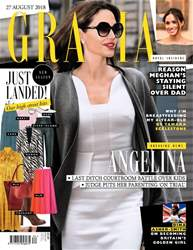 Grazia issue Issue 692