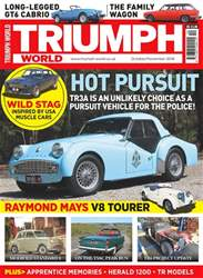 Triumph World issue Oct-Nov 2018